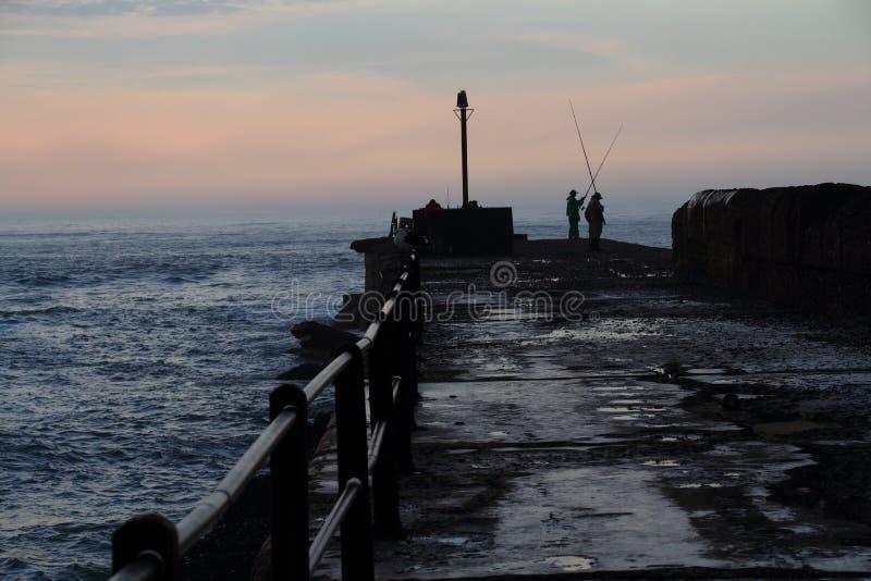 Hafen Alfred Eastern Cape South Africa lizenzfreies stockbild