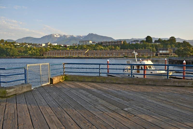 Hafen-Angeles-Jachthafen lizenzfreies stockfoto