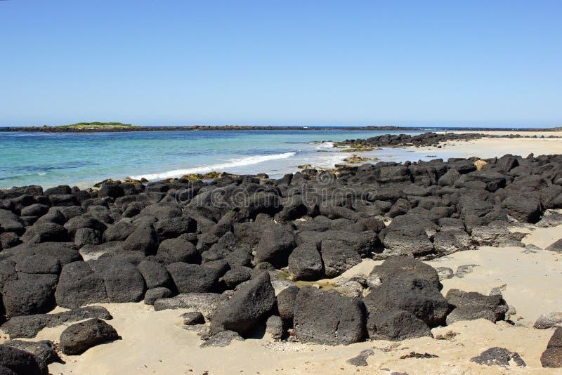 Hafen-Fee, Australien lizenzfreie stockfotos