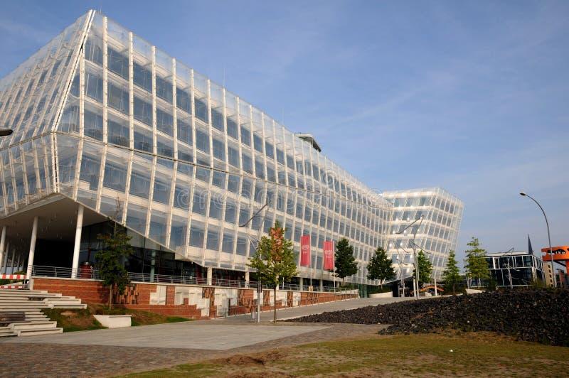 Hafencity Hamburgo