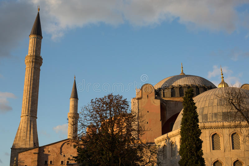 Download Hagia Sofia photo stock. Image du istanbul, architecture - 45369392