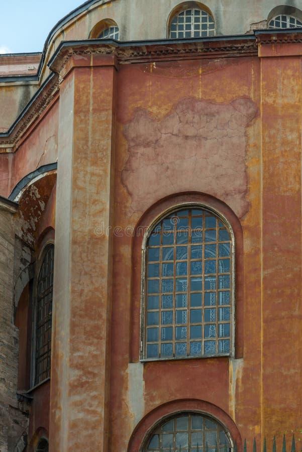 Hagia Sofia, Istanbul Turquie photographie stock libre de droits