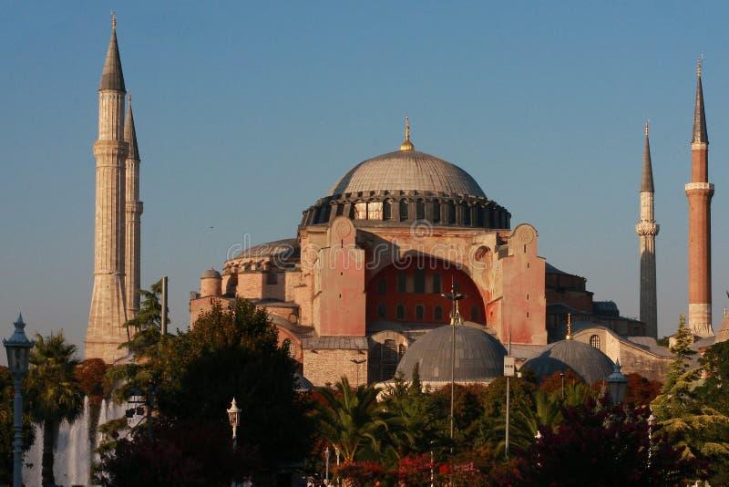 Hagia Sophia fotos de archivo