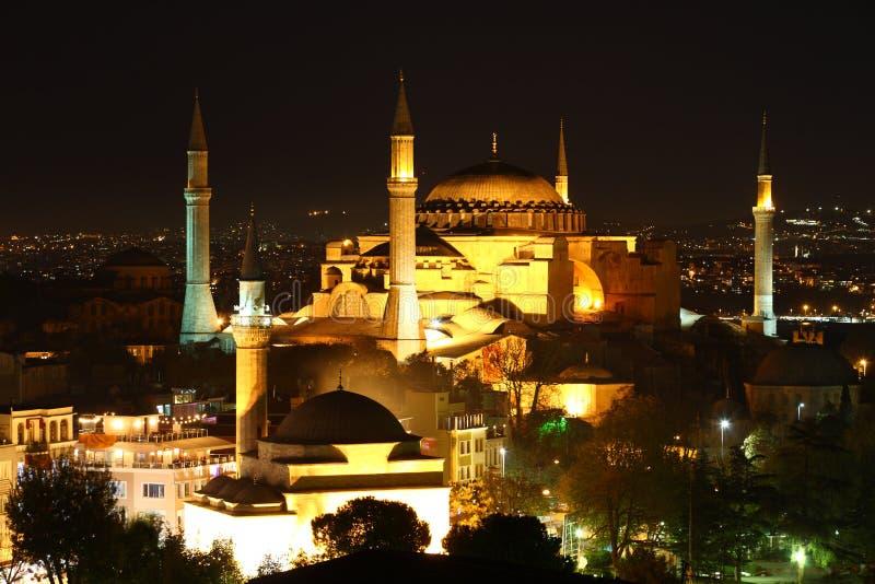 Hagia Sophia στοκ φωτογραφίες