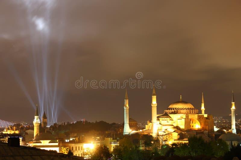 Hagia Sophia photo libre de droits