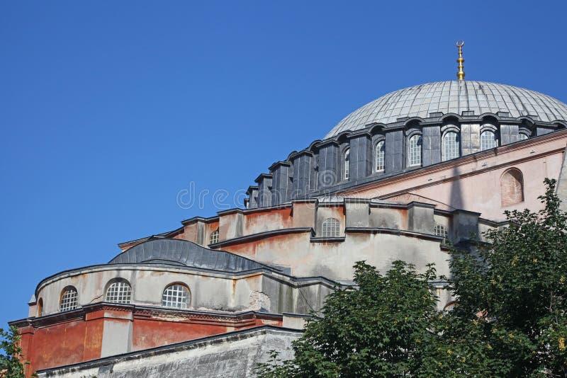 Hagia Sophia zdjęcia royalty free
