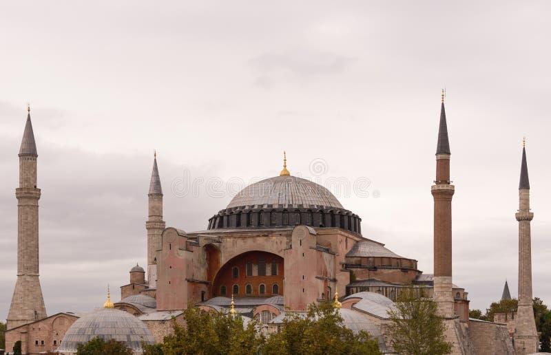 Hagia Sophia fotos de stock royalty free