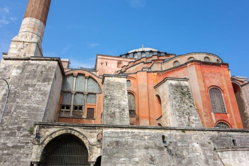 Hagia Sophia image stock