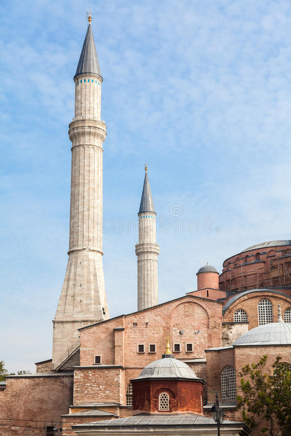 Hagia Sophia foto de stock royalty free