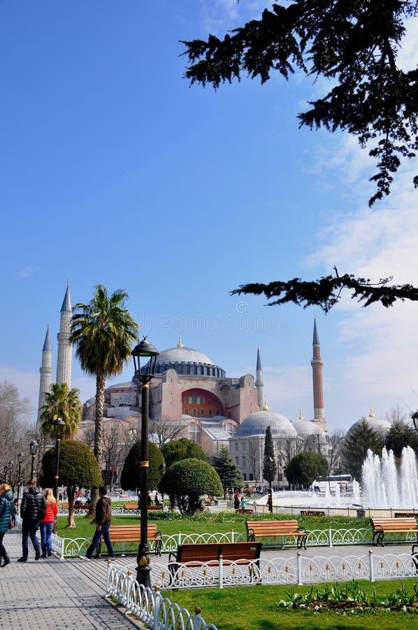 Download Hagia Sophia editorial photo. Image of east, history - 39513426