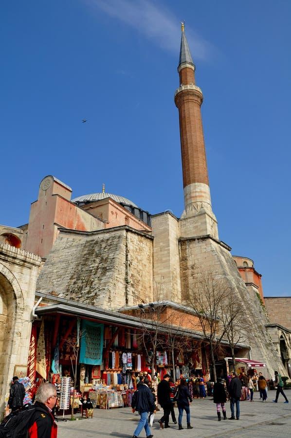Download Hagia Sophia editorial photo. Image of history, constantinople - 39513446