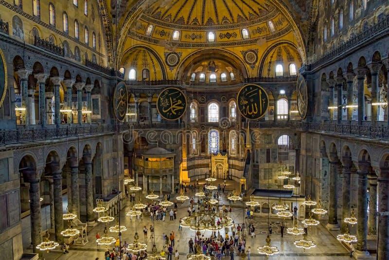 Download Hagia Sophia - Istanbul Editorial Photography - Image: 22952782
