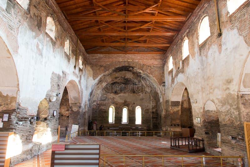 Hagia Sophia Museum dans Iznik photographie stock