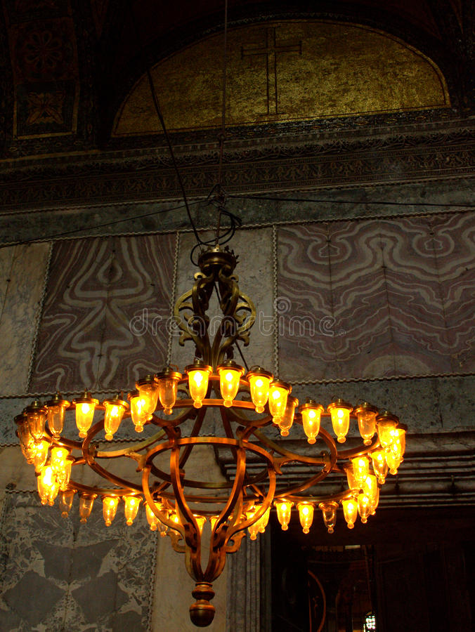 Hagia sophia old chandelier stock image image of dark electric download hagia sophia old chandelier stock image image of dark electric 47505351 aloadofball Images