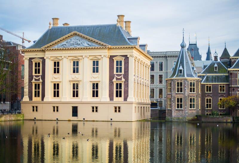 The Hague стоковое фото
