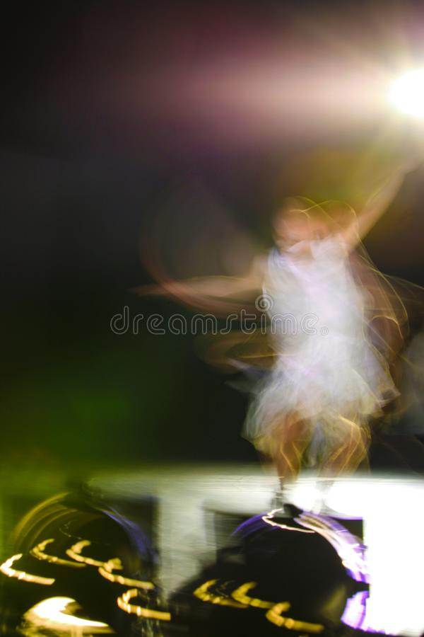 Ndt nederlands dans theater dance classic modern stage world famous culture tour stock photography