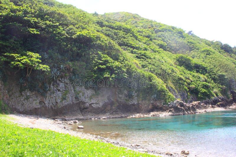 Hahajima Island stock images