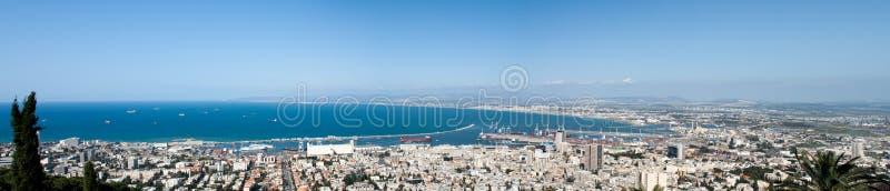 haifa стоковые изображения rf