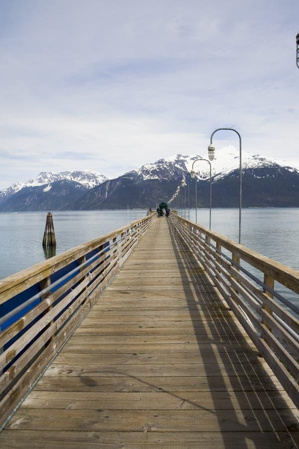 Haines Alaska royalty free stock photos