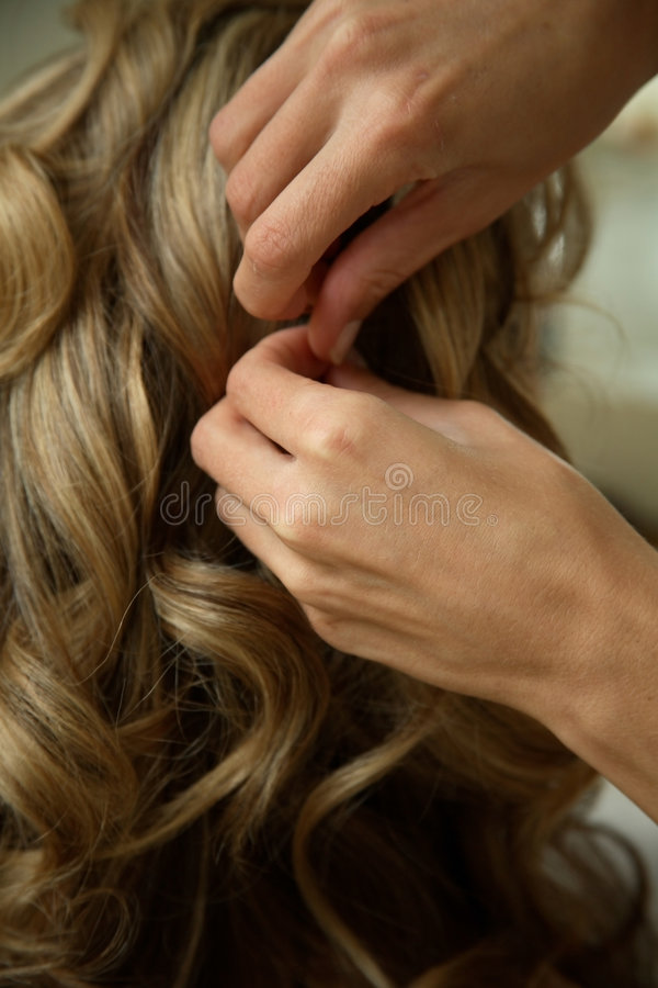 Download Hair stock image. Image of beauty, salon, barber, back - 1672433