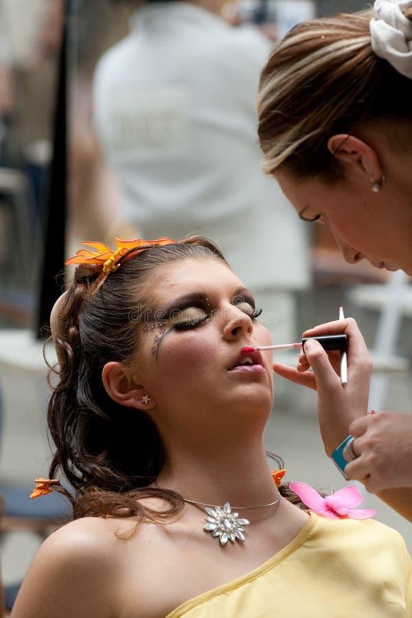 Free Hair & Beauty Festival Stock Photos - 23682223