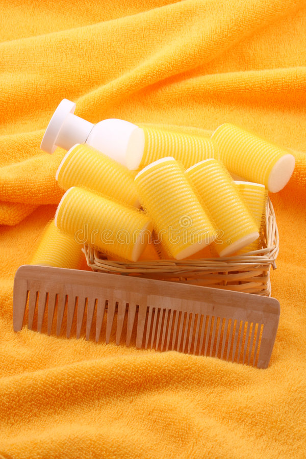 Download Hair Care Stock Images - Image: 2303854