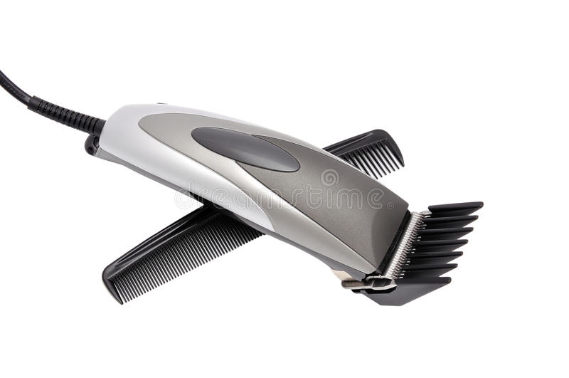 Download Hair clipper stock photo. Image of care, clipper, cutters - 21945756