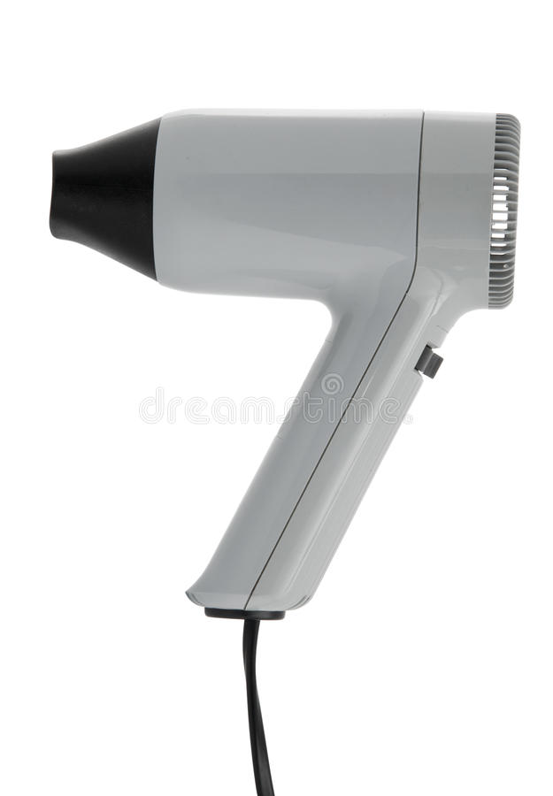 Hair Dryer Royalty Free Stock Photography