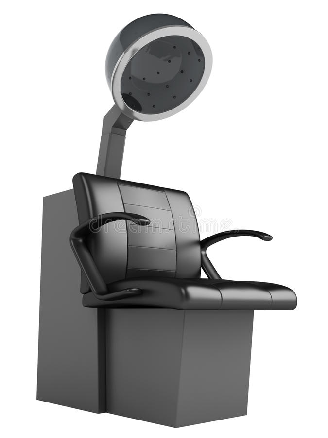 Pleasant Hair Dryer Chair Stock Illustrations 546 Hair Dryer Chair Caraccident5 Cool Chair Designs And Ideas Caraccident5Info