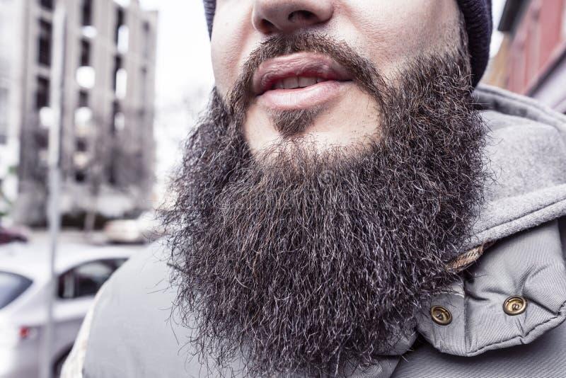 Hair, Facial Hair, Beard, Moustache royalty free stock photos