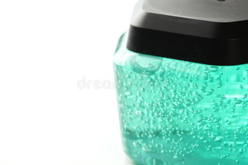 Download Hair Gel Bottle Scene Stock Photo Image Of Clear Cream