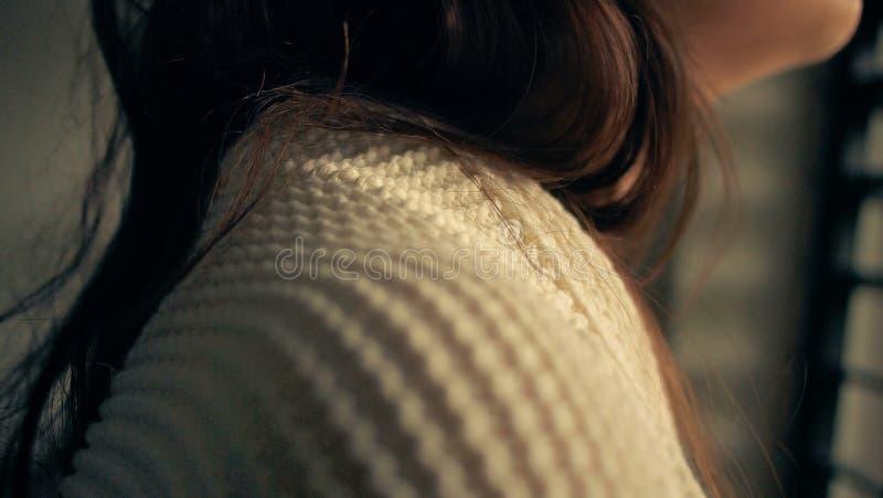 Hair, Nose, Girl, Close Up stock photos