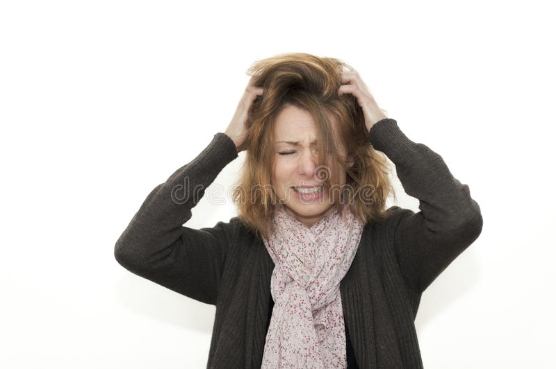 Download Hair Out Stock Photo - Image: 23091470