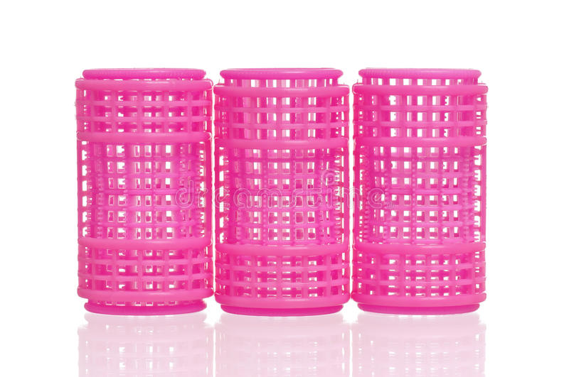 Download Hair rollers stock image. Image of equipment, elegance - 29335671