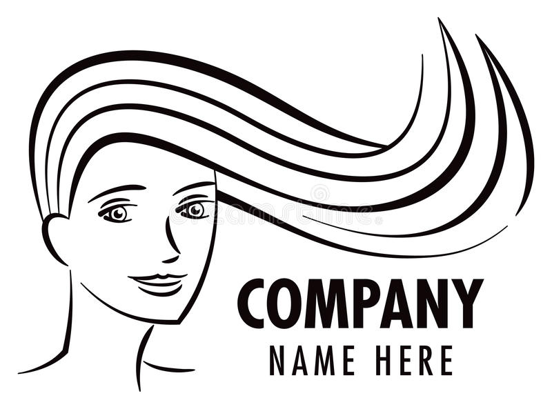 Download Hair Salon Logo Stock Photos - Image: 32403433