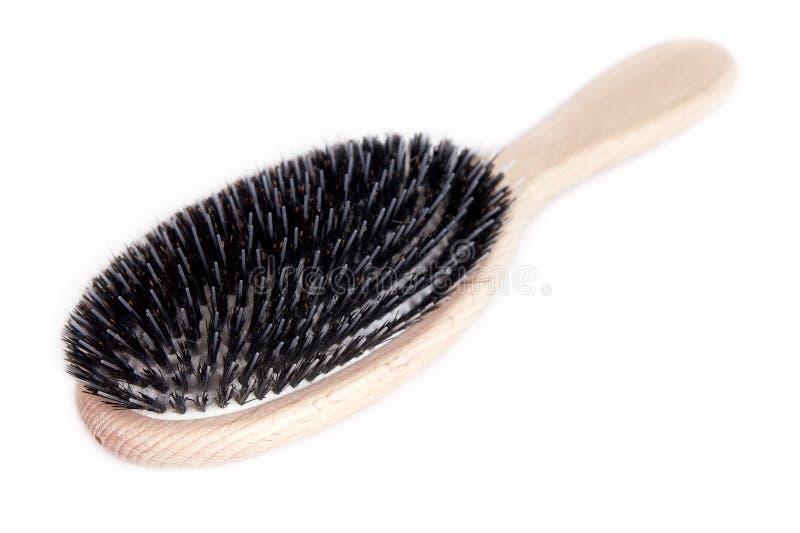 hairbrush стоковая фотография rf