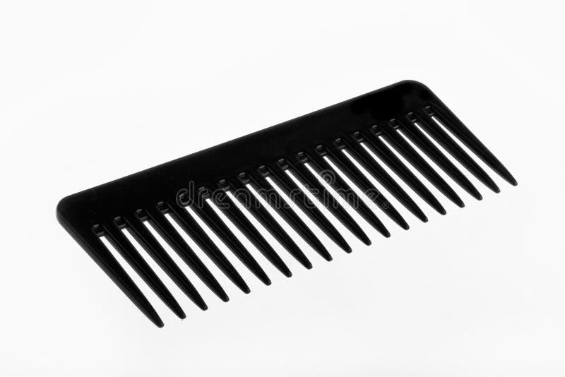 Hairbrush lizenzfreies stockfoto