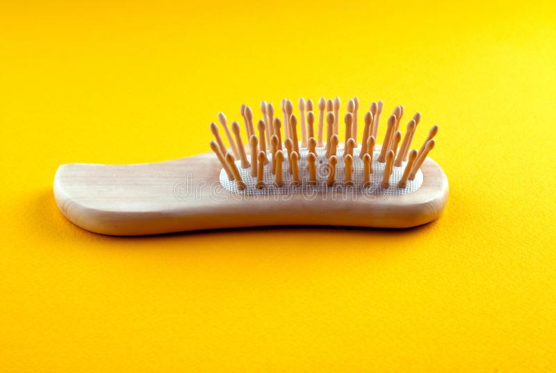 Download Hairbrush stock photo. Image of salon, accessories, hairstyle - 2848870