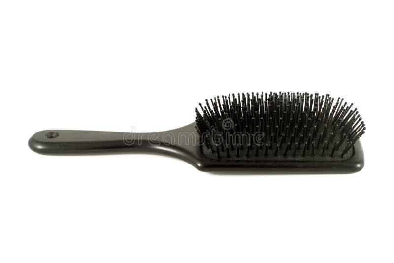 hairbrush obrazy stock
