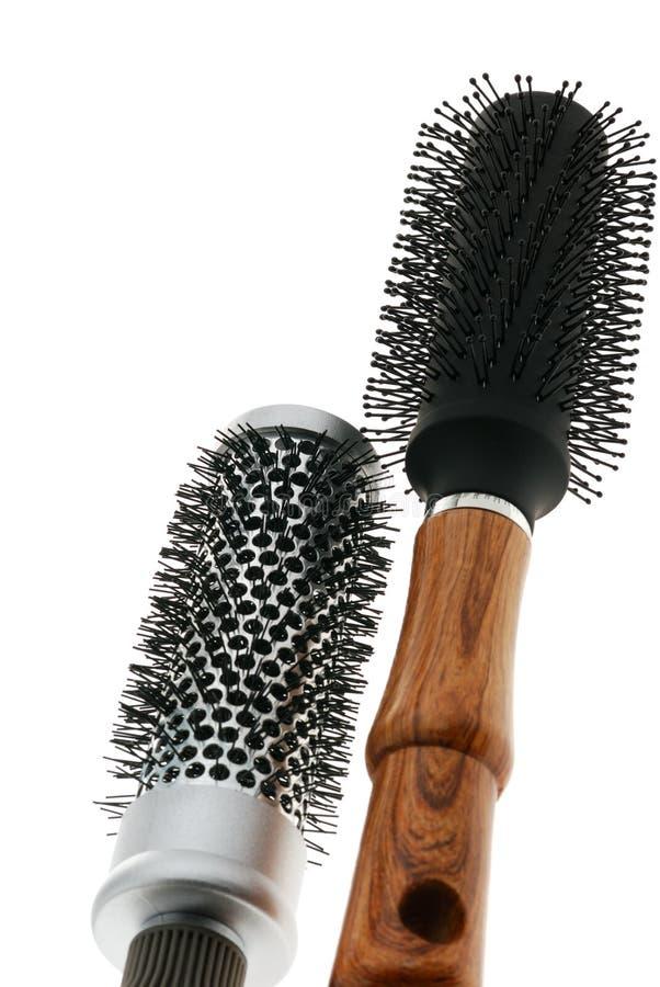hairbrush стоковые изображения rf