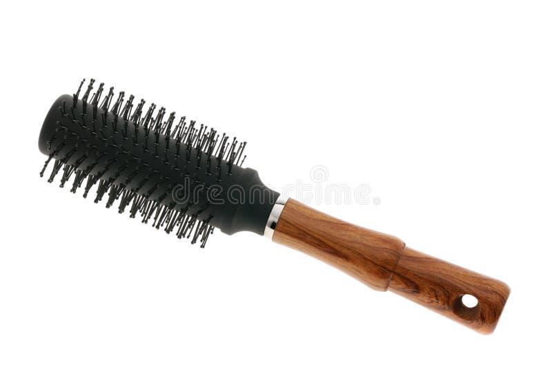 hairbrush стоковые фотографии rf