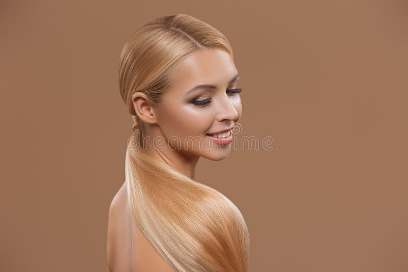 haircare стоковые изображения rf