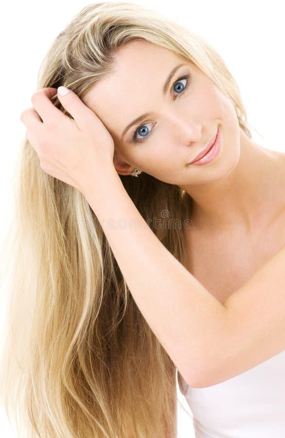 haircare stockfoto