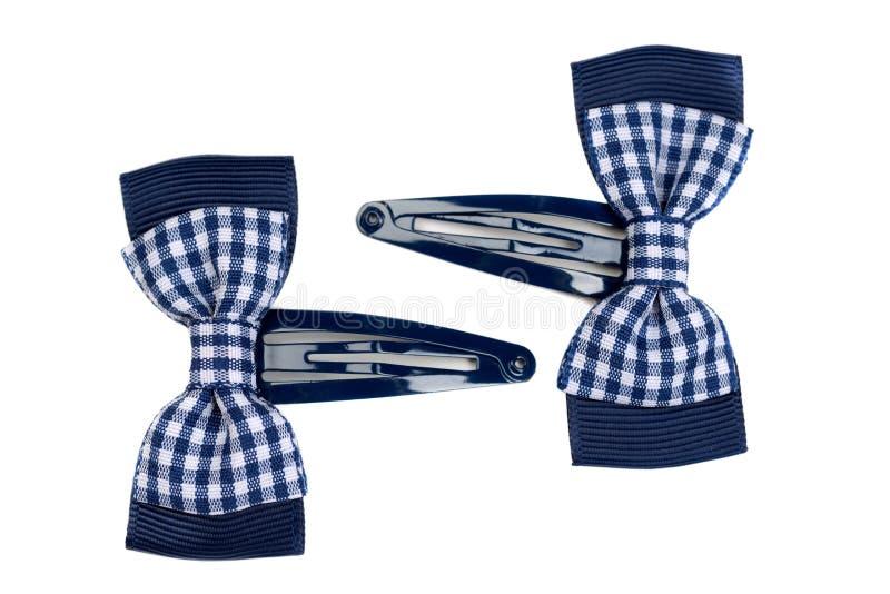 Hairpins, бабочка шотландки стоковые изображения rf