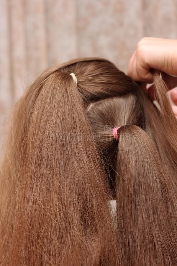 Free Hairs Stock Images - 10978414