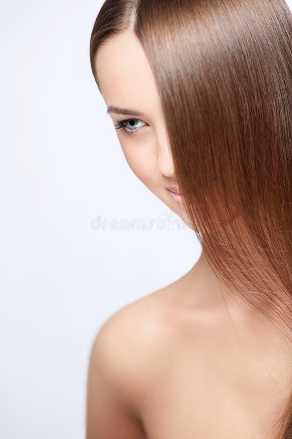 Hairstyle στοκ εικόνα