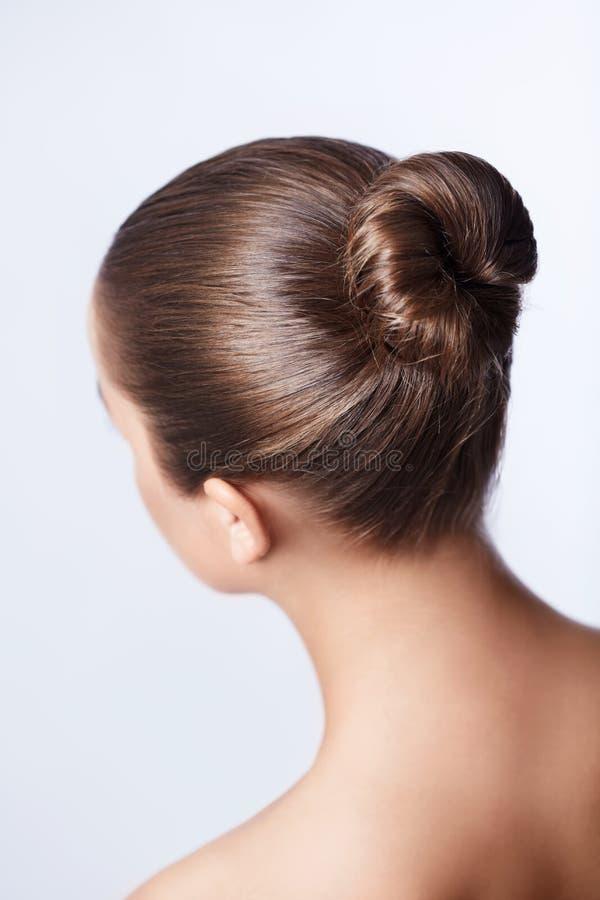 Hairstyle στοκ φωτογραφίες