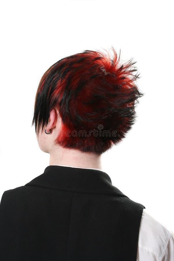 Free Hairstyle Stock Photos - 6412353
