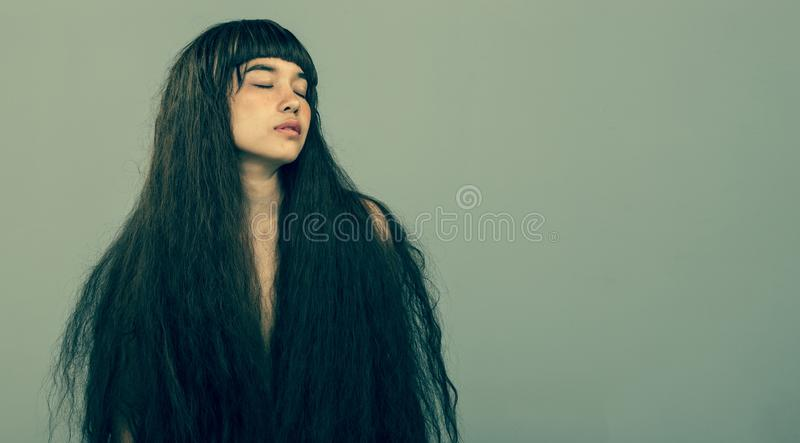 Hairy Girl Stock Images - Download 4,148 Royalty Free Photos