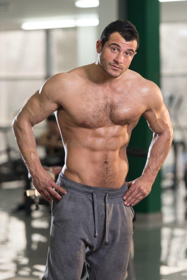Men hairy muscle Muscle Lover: